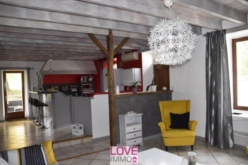 Vente maison / villa Chateauneuf de galaure 342400€ - Photo 3