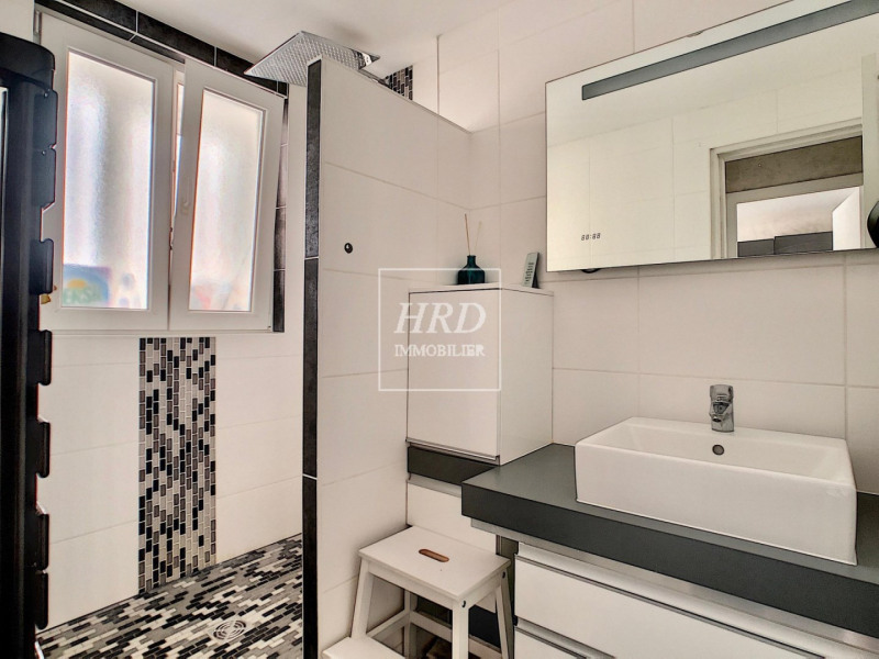 Vente appartement Strasbourg 224700€ - Photo 10