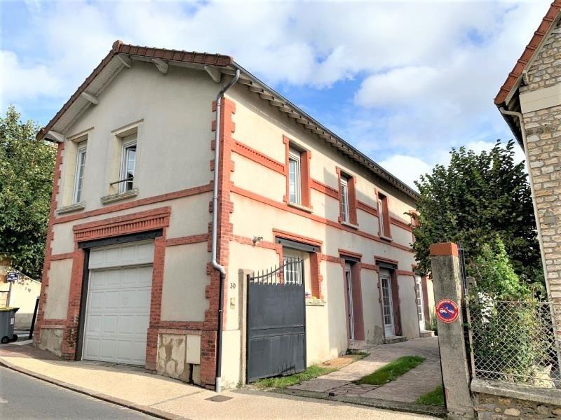 Vente maison / villa St leu la foret 570000€ - Photo 16
