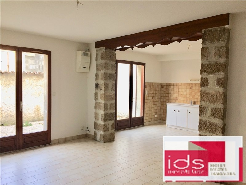 Vente appartement Pontcharra 155 000€ - Photo 2