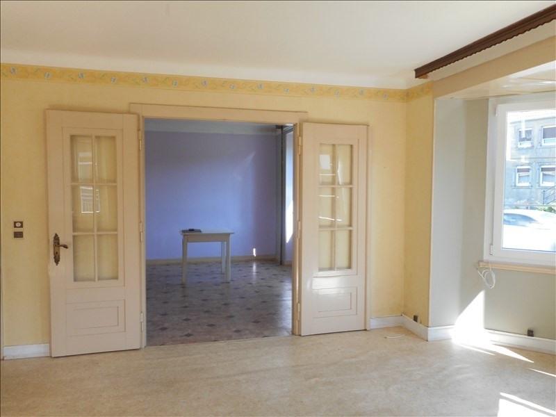 Sale house / villa Sarre union 179000€ - Picture 4