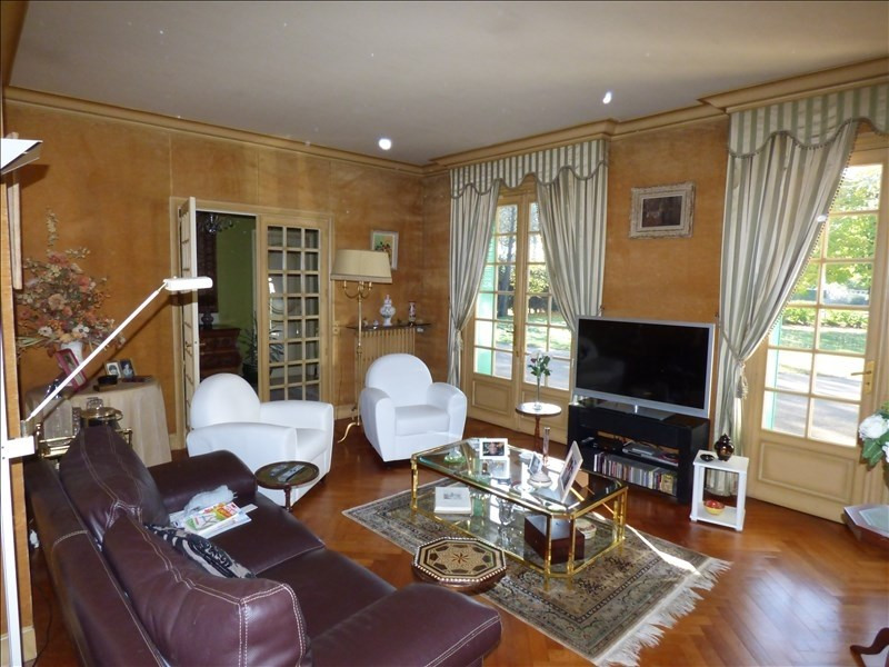Sale house / villa Aussillon 230000€ - Picture 4