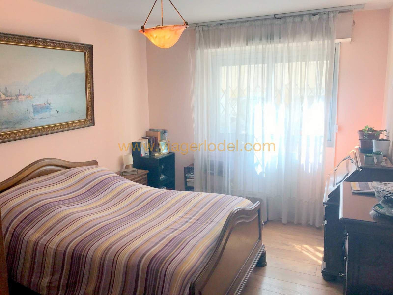Life annuity apartment Nice 82 500€ - Picture 3