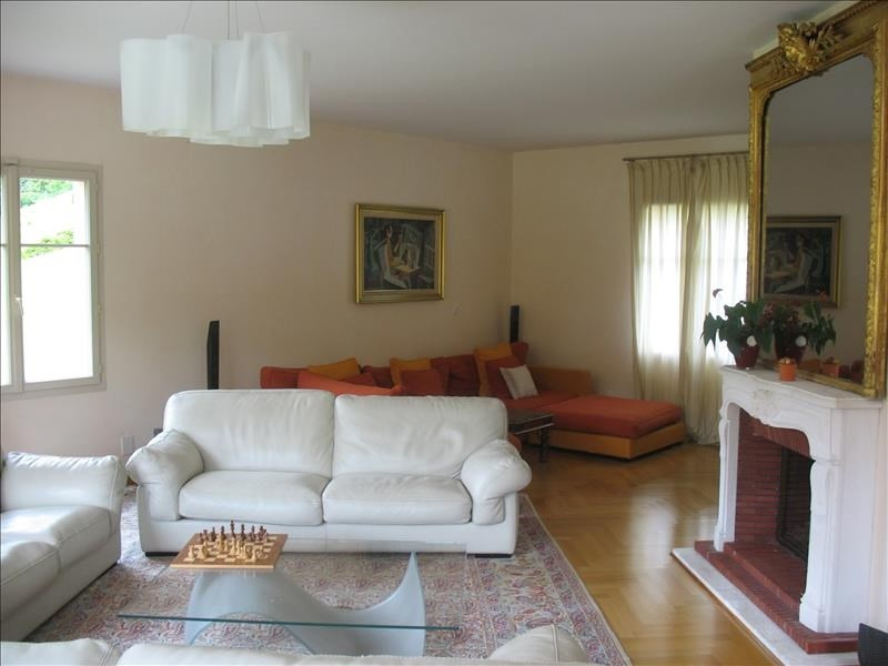 Rental house / villa Chambourcy 3 774€ CC - Picture 5
