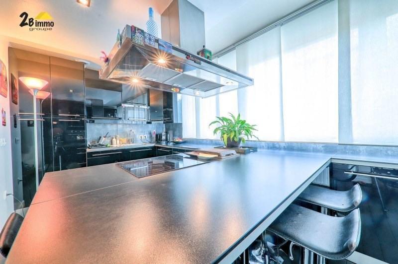 Vente maison / villa Choisy le roi 395000€ - Photo 4
