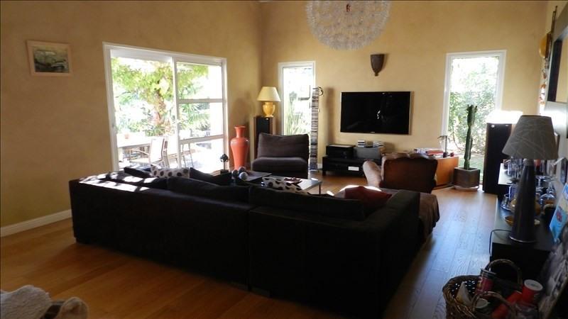 Sale house / villa Nailloux 399000€ - Picture 3