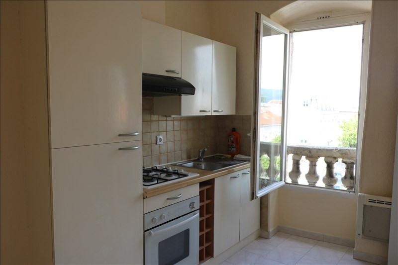 Sale apartment Montelimar 98 000€ - Picture 3