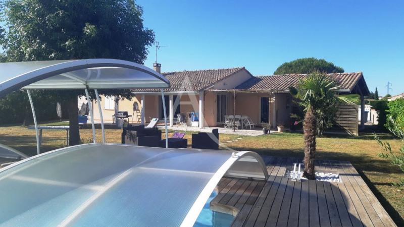 Sale house / villa Colomiers 378000€ - Picture 1