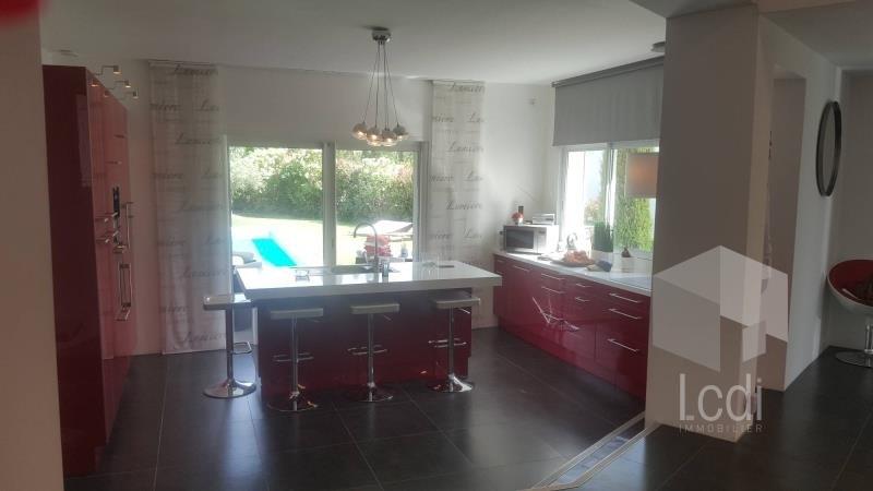 Vente maison / villa Montboucher-sur-jabron 465000€ - Photo 5