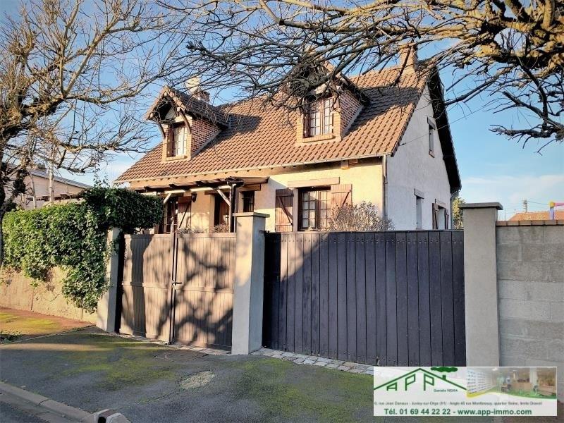 Vente maison / villa Juvisy sur orge 420000€ - Photo 1