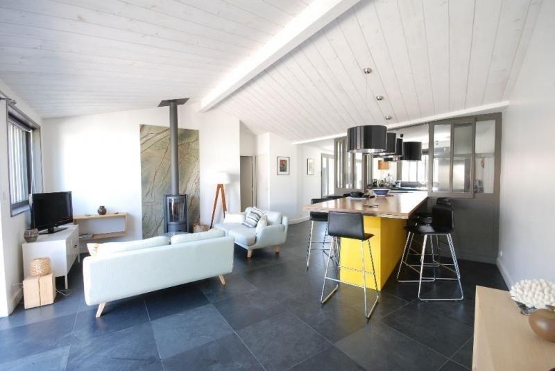 Deluxe sale house / villa La flotte 672000€ - Picture 2