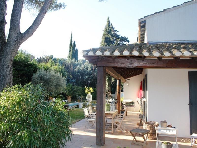 Deluxe sale house / villa Villeneuve les avignon 699000€ - Picture 4