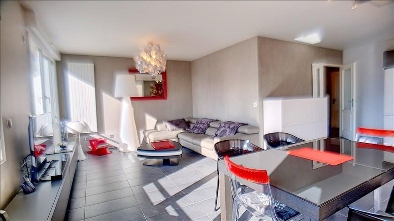 Vente appartement La tronche 409000€ - Photo 7