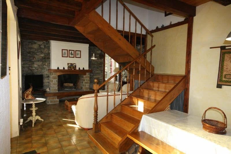Sale house / villa Ancizan 262500€ - Picture 2