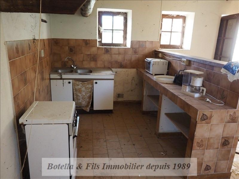 Sale house / villa Goudargues 159000€ - Picture 4