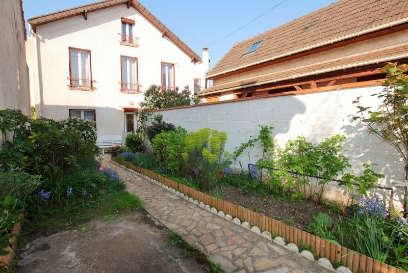 Sale house / villa Bezons 375 000€ - Picture 4