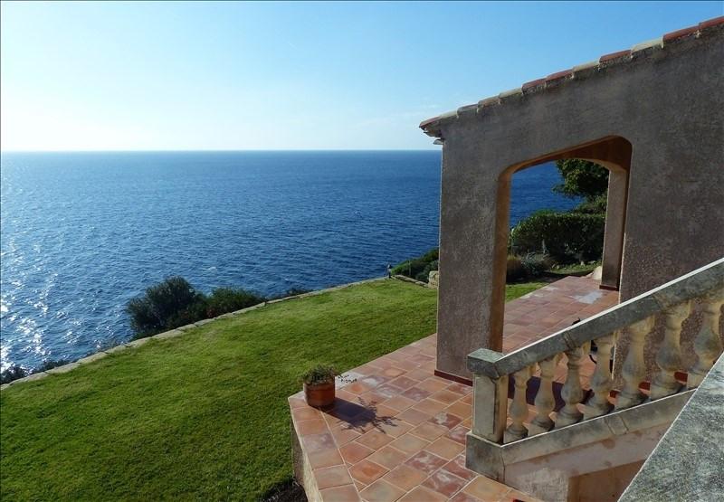Immobile residenziali di prestigio casa Carqueiranne 2500000€ - Fotografia 2