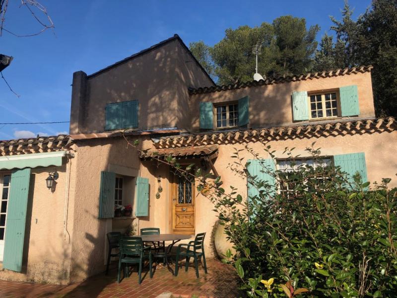 Vente de prestige maison / villa Le tholonet 630000€ - Photo 3