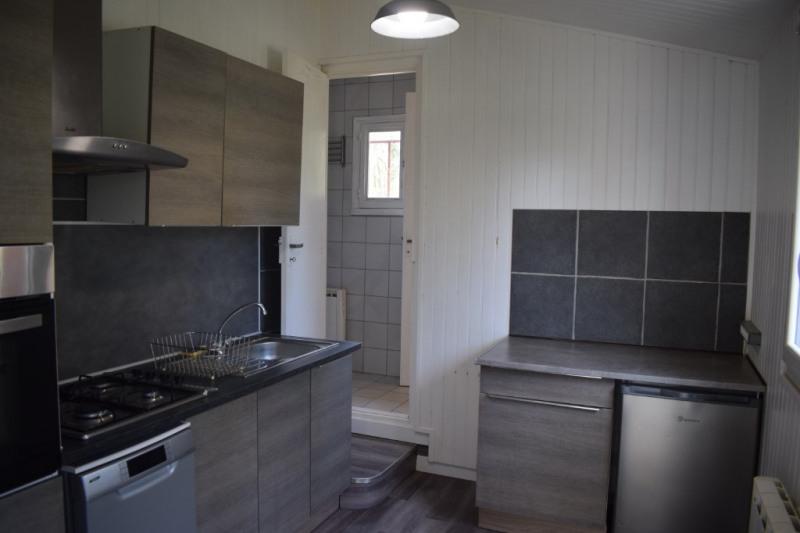 Sale house / villa Moisson 139000€ - Picture 3