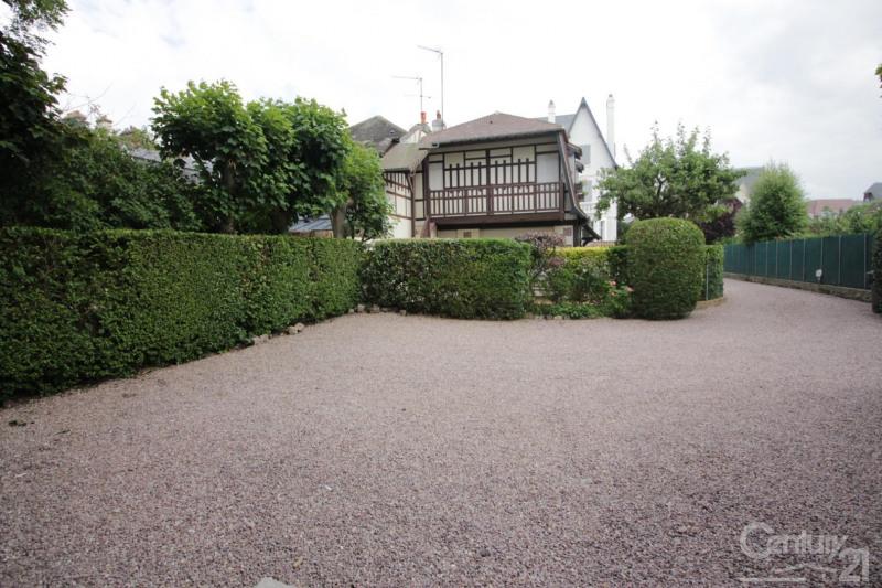 Verkoop van prestige  appartement Deauville 645000€ - Foto 11
