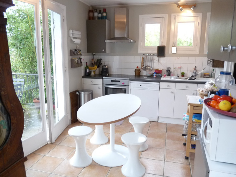 Vente maison / villa Noisy-le-roi 595 000€ - Photo 8