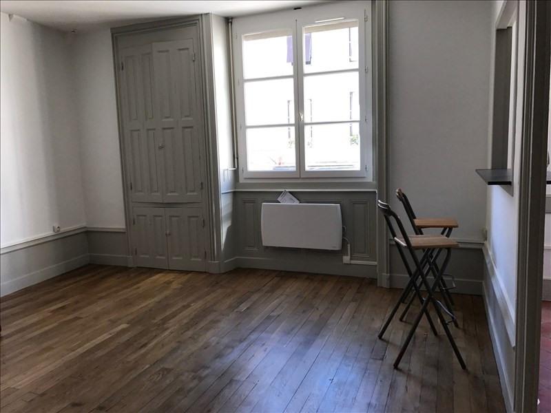 Affitto appartamento Vienne 445€ CC - Fotografia 1