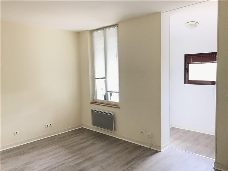 Location appartement Niort 655€ CC - Photo 1
