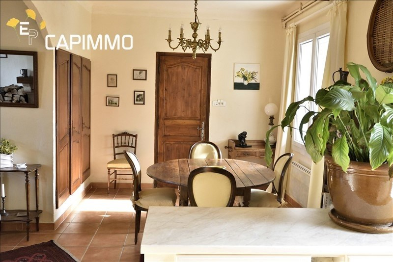 Vente maison / villa Salon de provence 284000€ - Photo 5