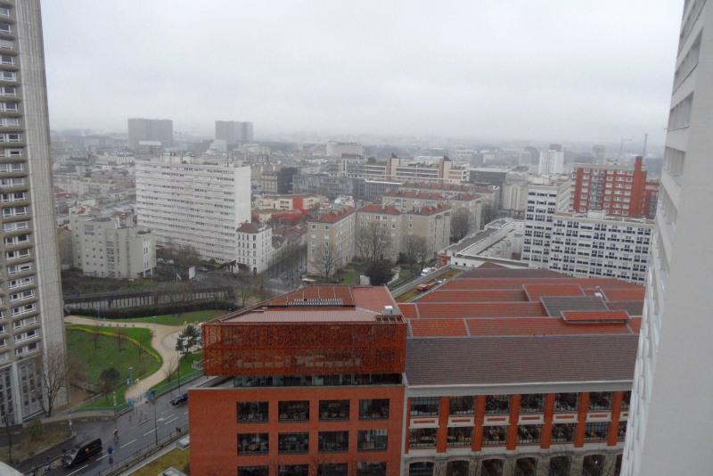 Sale apartment Paris 13ème 436000€ - Picture 5