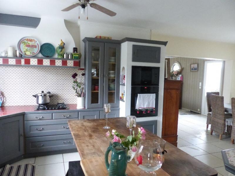 Sale house / villa Saint evarzec 273000€ - Picture 1