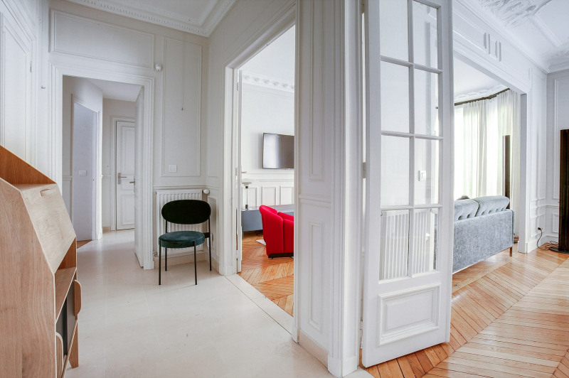 Location appartement Paris 19ème 2600€ CC - Photo 5