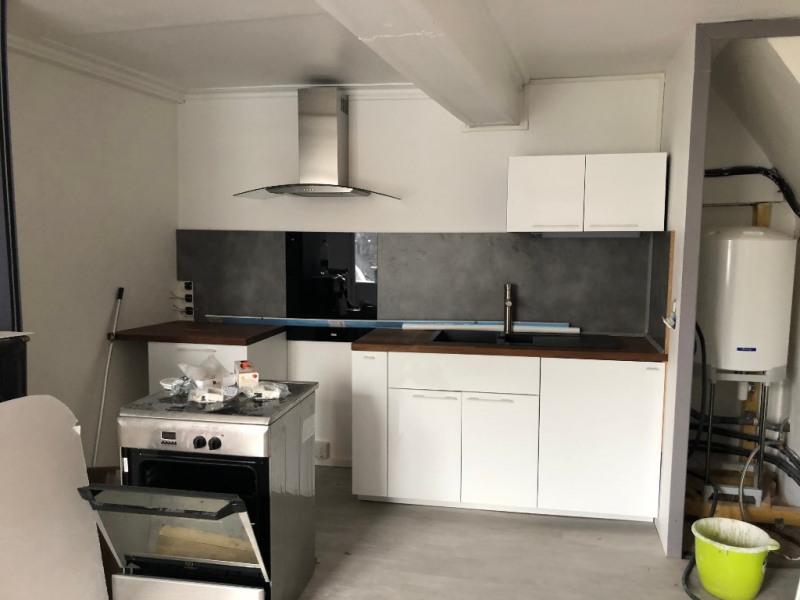 Sale apartment Rouen 139000€ - Picture 3