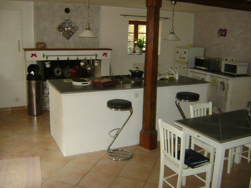 Vente maison / villa Authon 202 000€ - Photo 2