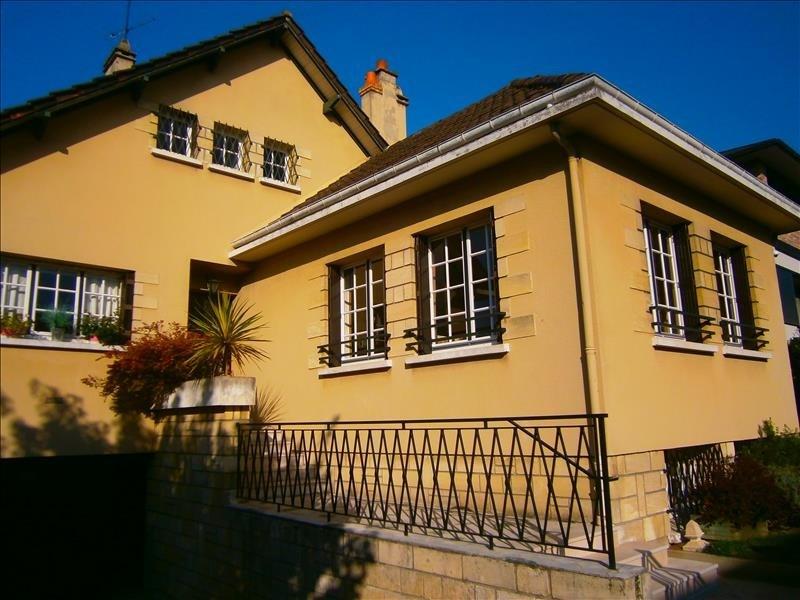 Vente de prestige maison / villa Le chesnay 1200000€ - Photo 1