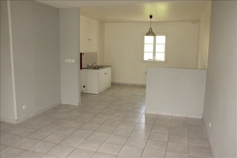 Vente maison / villa St remy la vanne 210000€ - Photo 3