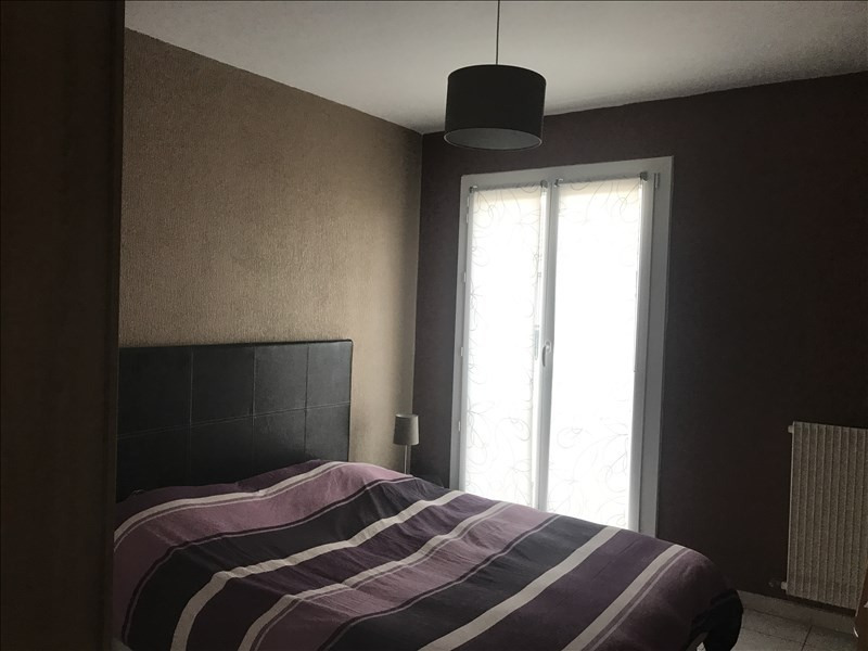 Sale apartment Nimes 128 000€ - Picture 3
