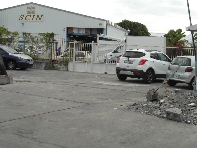 Vente local commercial Le port 1404000€ - Photo 2