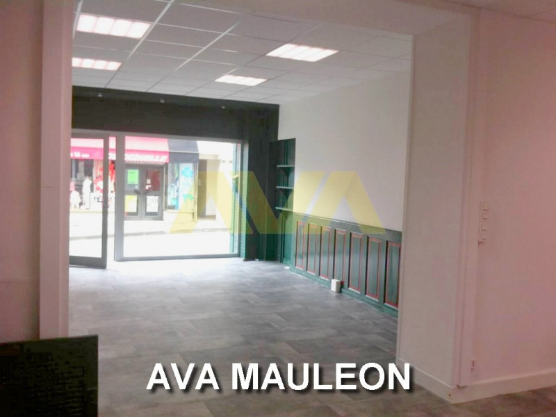 Rental empty room/storage Mauléon-licharre 450€ CC - Picture 1