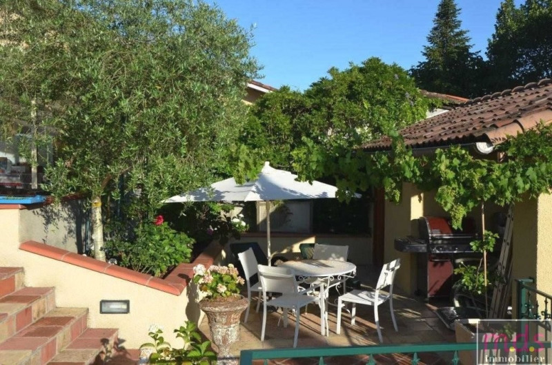 Deluxe sale house / villa Balma 750 000€ - Picture 4