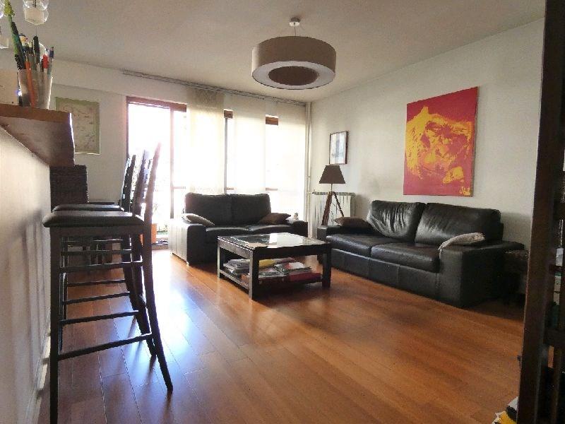Vente appartement Fontenay sous bois 485000€ - Photo 2