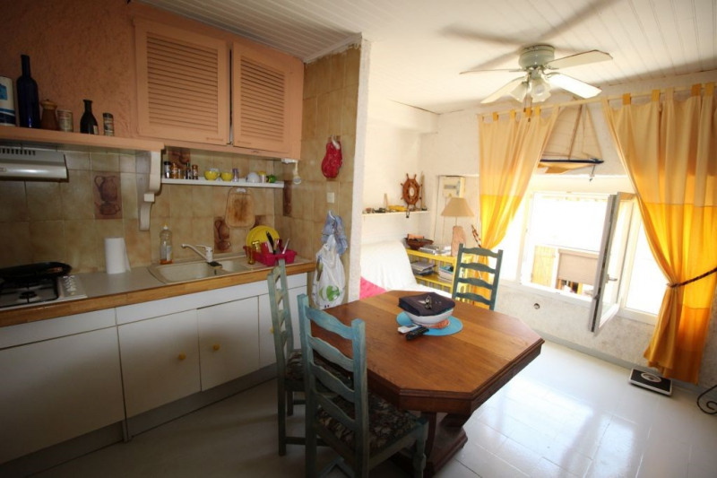 Vente appartement Port vendres 74 000€ - Photo 3
