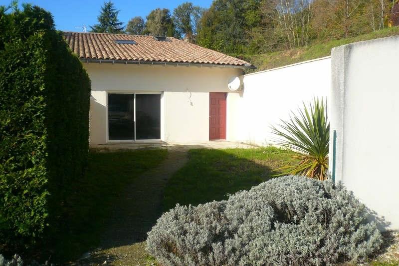 Location maison / villa St andre de cubzac 682€ CC - Photo 1