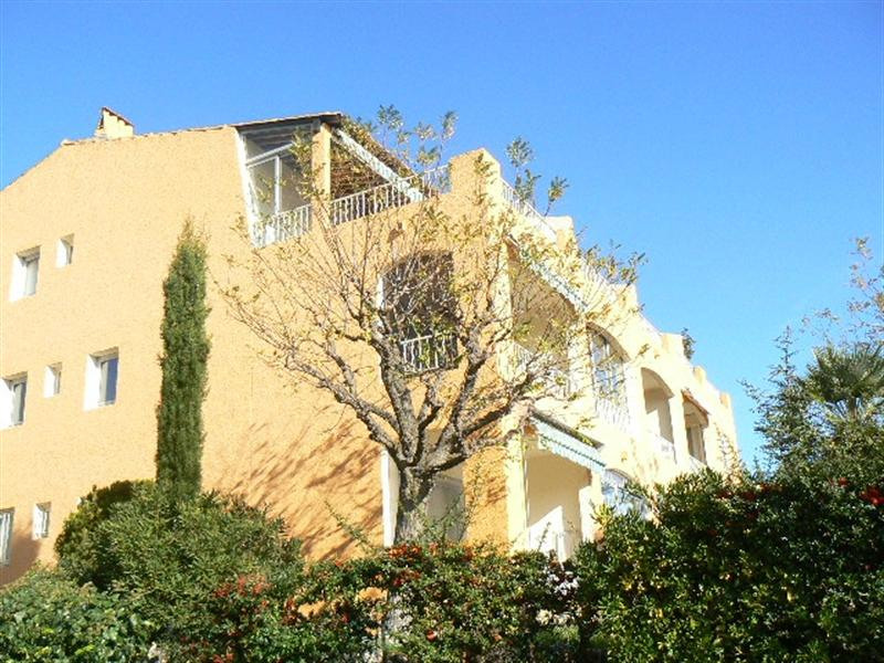 Location vacances appartement Bandol  - Photo 1