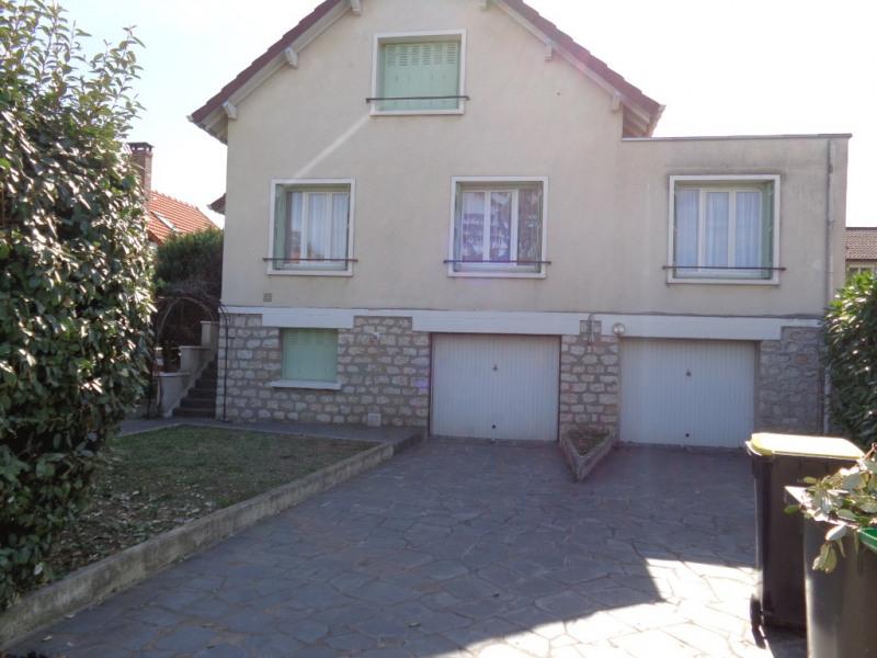 Rental house / villa Bretigny sur orge 1150€ CC - Picture 2
