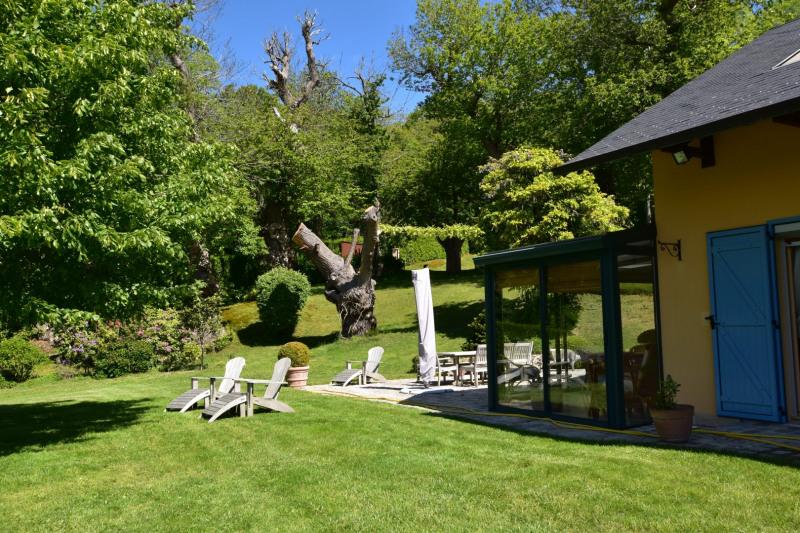 Vente de prestige maison / villa St nom la breteche 1890000€ - Photo 16