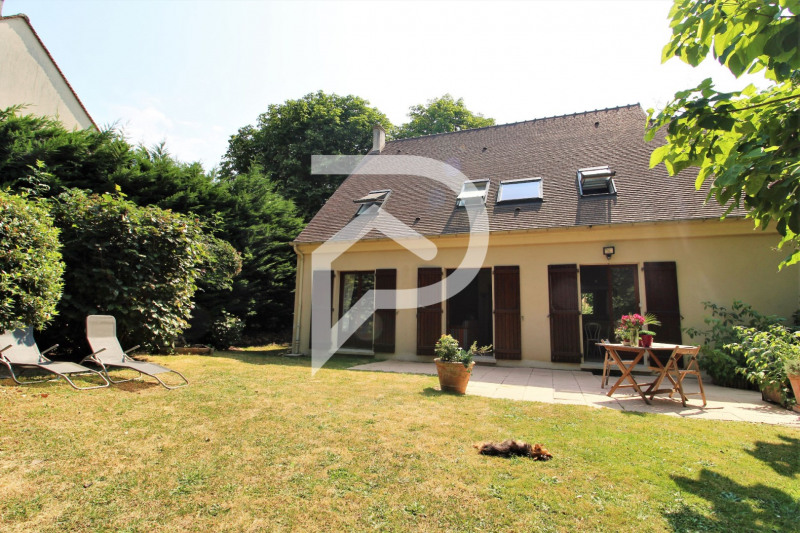 Vente maison / villa Montlignon 575 000€ - Photo 1