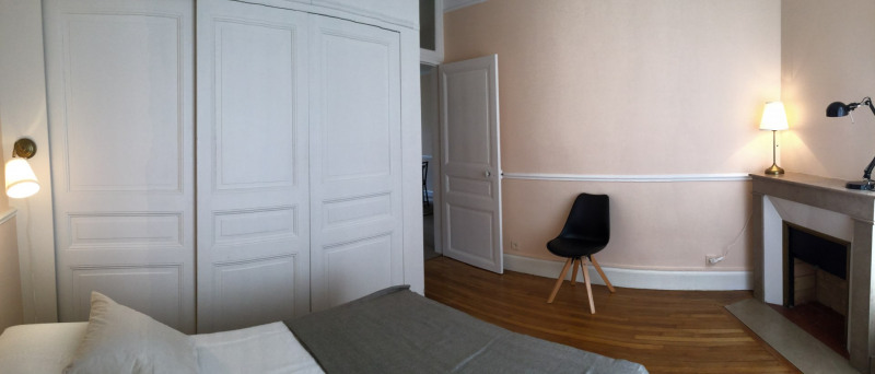 Rental apartment Fontainebleau 1 653€ CC - Picture 8