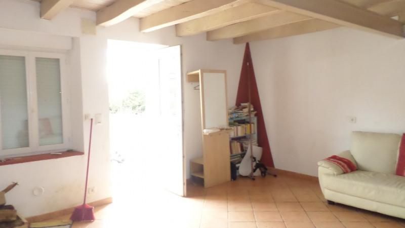 Vente maison / villa Bonneuil matours 128900€ - Photo 13