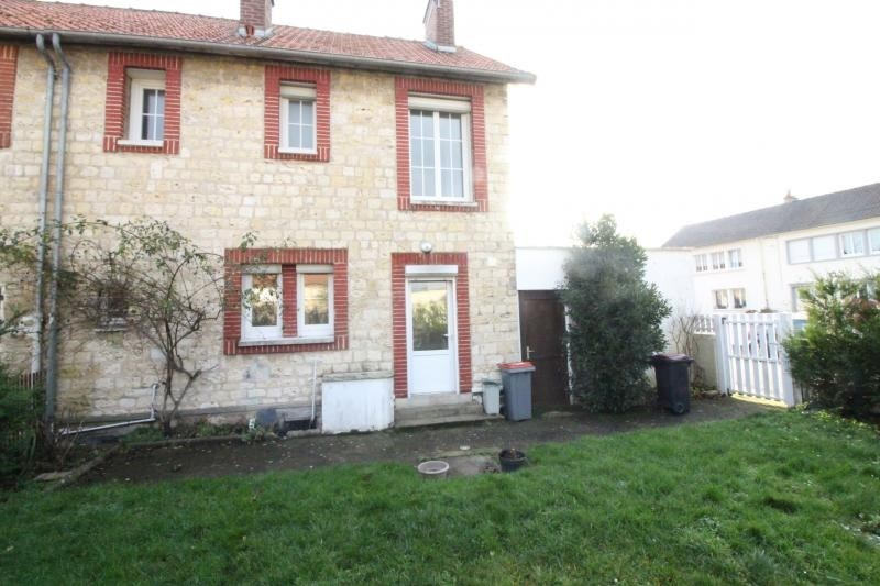 Sale house / villa Abbeville 138 500€ - Picture 1