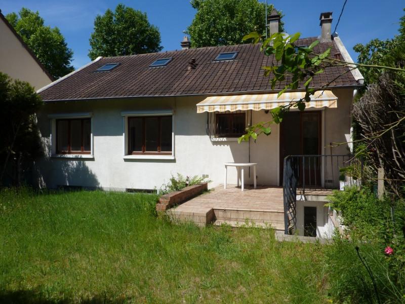 Sale house / villa Bures sur yvette 480000€ - Picture 13